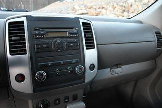 2012 Nissan Frontier SV Naugatuck, Connecticut 19