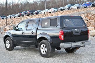 2012 Nissan Frontier SV Naugatuck, Connecticut 2