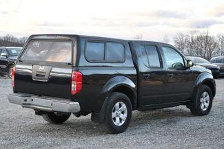 2012 Nissan Frontier SV Naugatuck, Connecticut 4