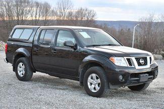 2012 Nissan Frontier SV Naugatuck, Connecticut 6
