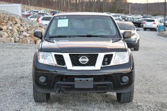 2012 Nissan Frontier SV Naugatuck, Connecticut 7