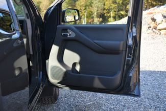2012 Nissan Frontier PRO-4X Naugatuck, Connecticut 3