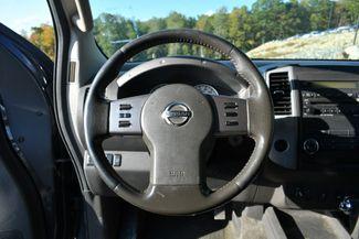 2012 Nissan Frontier PRO-4X Naugatuck, Connecticut 6