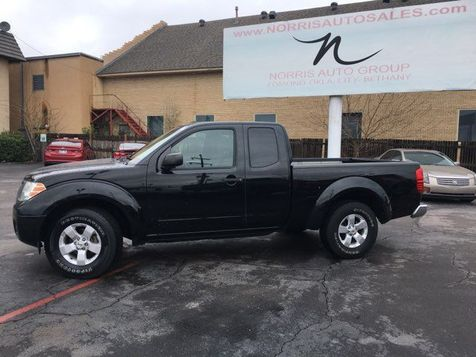 2012 Nissan Frontier SV | Oklahoma City, OK | Norris Auto Sales (NW 39th) in Oklahoma City, OK