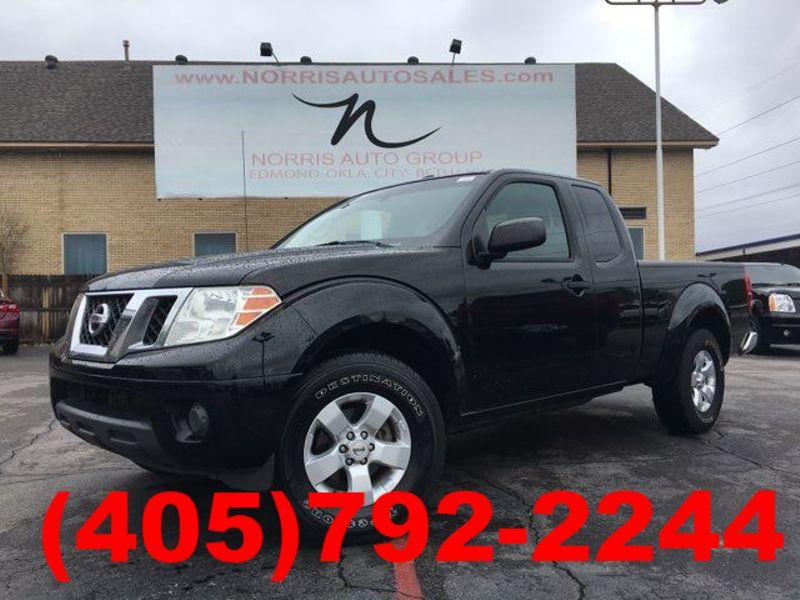 2012 Nissan Frontier SV | Oklahoma City, OK | Norris Auto Sales (NW 39th) in Oklahoma City OK