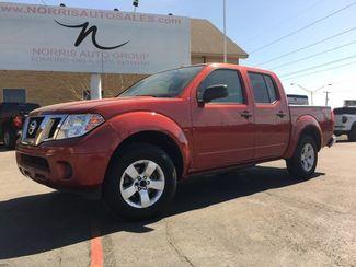 2012 Nissan Frontier SV in Oklahoma City OK