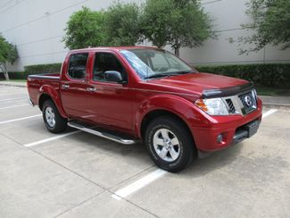 2012 Nissan Frontier SV in Plano Texas, 75074