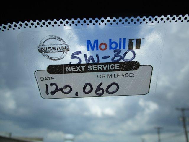 2012 Nissan Frontier SV in Plano Texas, 75074