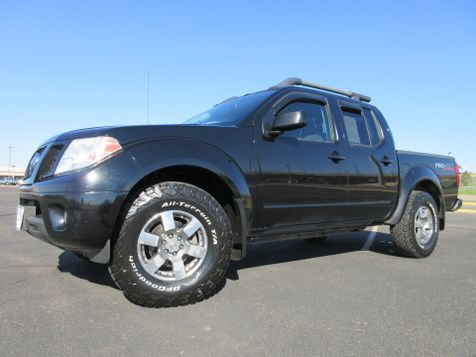 2012 Nissan Frontier PRO-4X in , Colorado