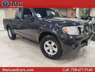 2012 Nissan Frontier SV in Worth, IL 60482