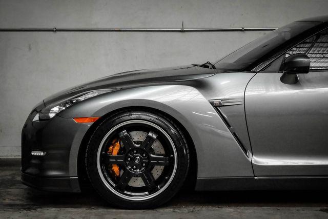 2012 Nissan GT-R Black Edition in Addison, TX 75001