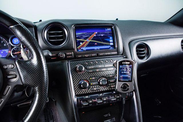 2012 Nissan GT-R Black Edition in TX, 75006
