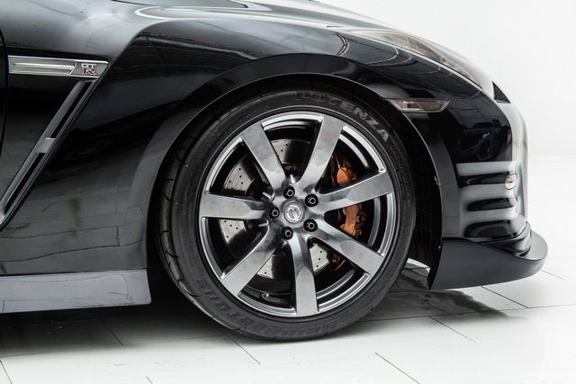 2012 Nissan GT-R Black Edition With Many Upgrades in Carrollton, TX 75006