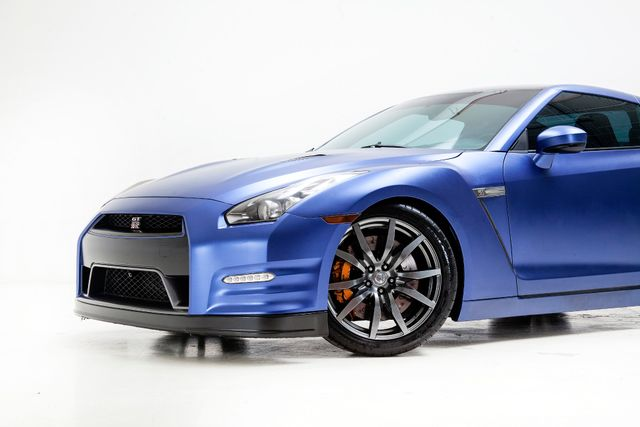 2012 Nissan GT-R Black Edition in TX, 75006
