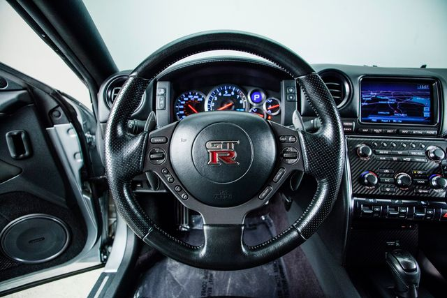 2012 Nissan GT-R Premium With Many Upgrades in , TX 75006