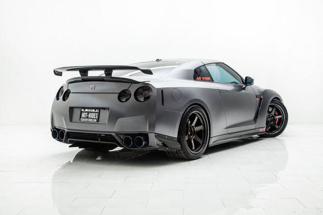 2012 Nissan GT-R Black Edition 1300+ HP in Carrollton, TX 75006
