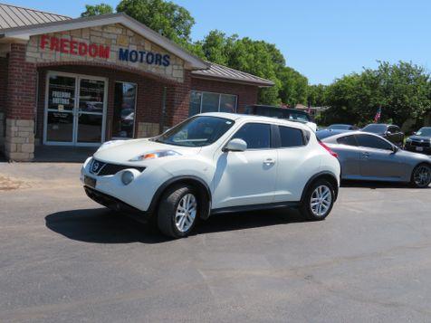 2012 Nissan JUKE SL   Abilene, Texas   Freedom Motors  in Abilene, Texas