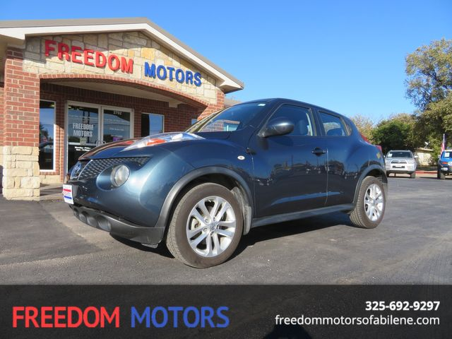 2012 Nissan JUKE S | Abilene, Texas | Freedom Motors  in Abilene,Tx Texas