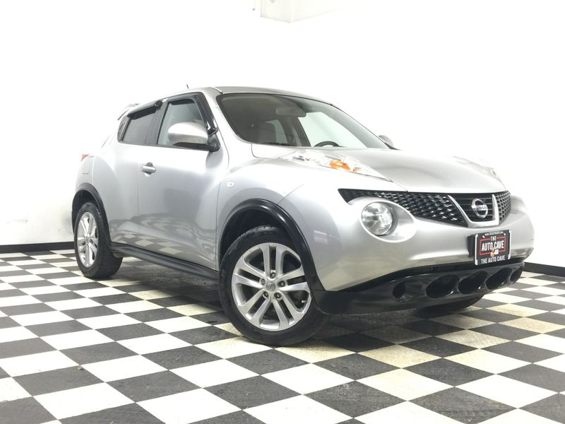 2012 Nissan JUKE *Drive TODAY & Make PAYMENTS* | The Auto Cave in Addison