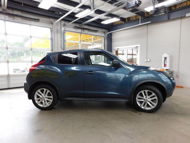2012 Nissan JUKE SL in Airport Motor Mile ( Metro Knoxville ), TN 37777