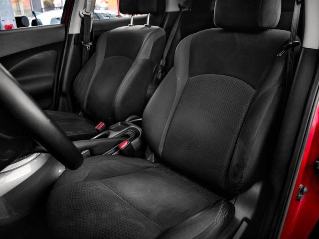 2012 Nissan JUKE SV Burbank, CA 10