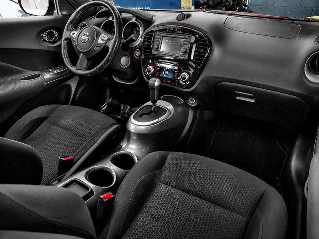 2012 Nissan JUKE SV Burbank, CA 12