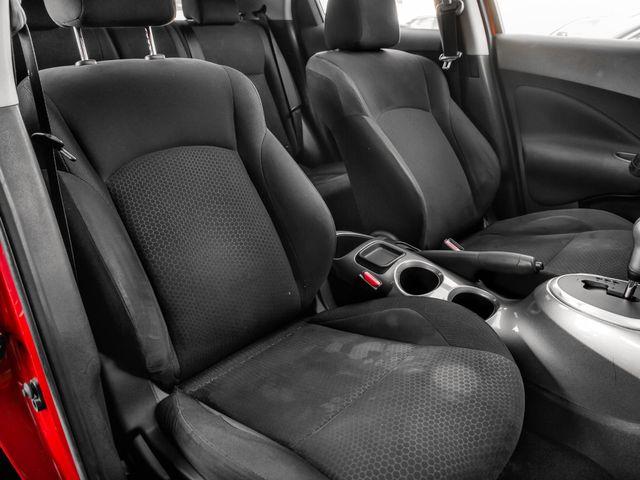2012 Nissan JUKE SV Burbank, CA 13