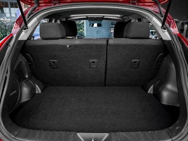 2012 Nissan JUKE SV Burbank, CA 19