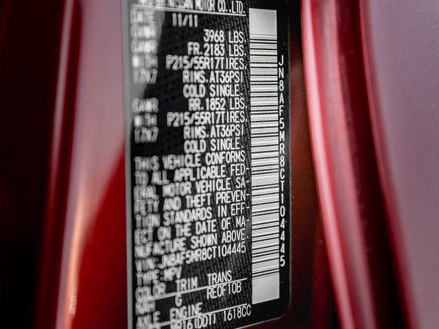 2012 Nissan JUKE SV Burbank, CA 23