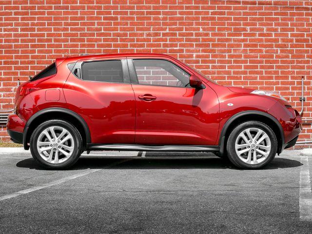 2012 Nissan JUKE SV Burbank, CA 4