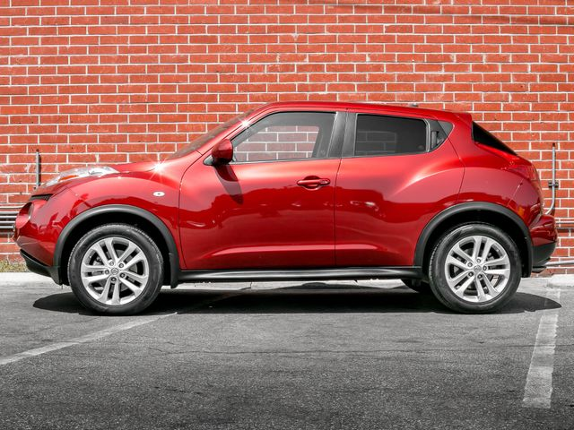2012 Nissan JUKE SV Burbank, CA 5