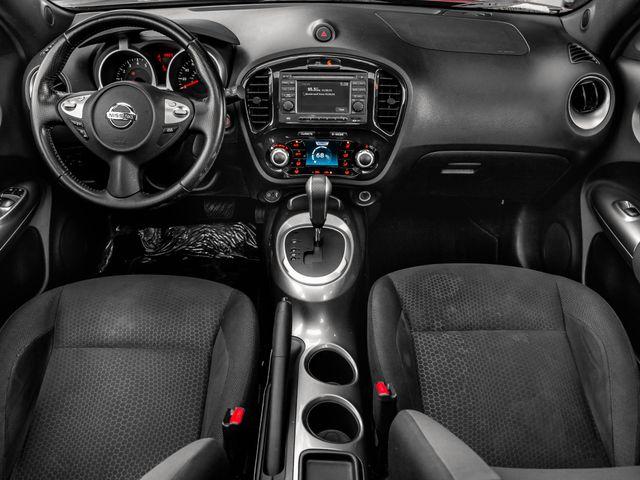 2012 Nissan JUKE SV Burbank, CA 8