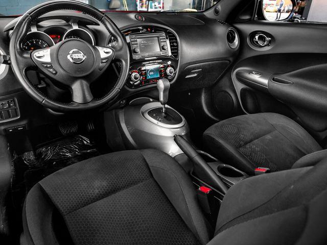 2012 Nissan JUKE SV Burbank, CA 9