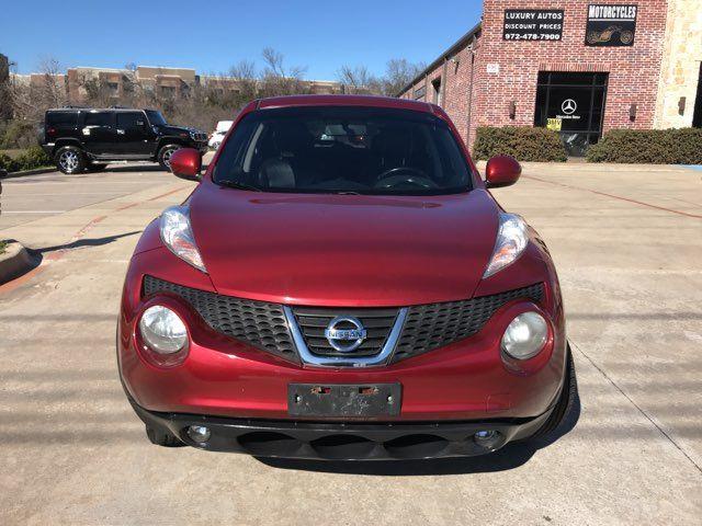 2012 Nissan JUKE SL in Carrollton, TX 75006