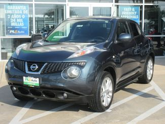 2012 Nissan JUKE SL in Dallas, TX 75237