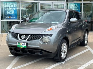 2012 Nissan JUKE SV in Dallas, TX 75237