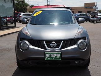 2012 Nissan JUKE SL Englewood, CO 1