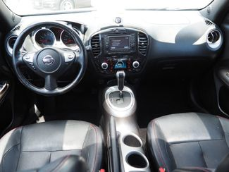 2012 Nissan JUKE SL Englewood, CO 10