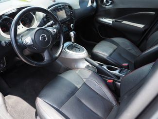 2012 Nissan JUKE SL Englewood, CO 12