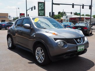2012 Nissan JUKE SL Englewood, CO 2