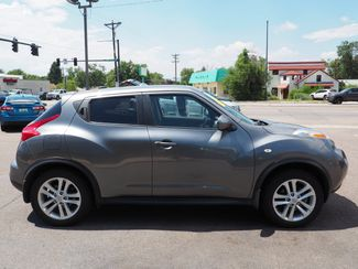 2012 Nissan JUKE SL Englewood, CO 3