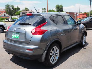 2012 Nissan JUKE SL Englewood, CO 5