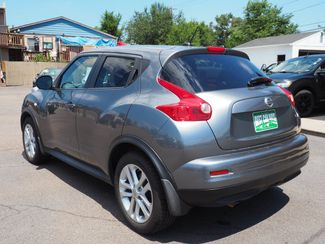 2012 Nissan JUKE SL Englewood, CO 7