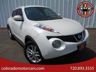 2012 Nissan JUKE SL in Englewood, CO 80110
