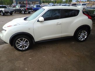 2012 Nissan JUKE SV | Fort Worth, TX | Cornelius Motor Sales in Fort Worth TX