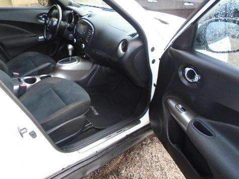 2012 Nissan JUKE SV | Fort Worth, TX | Cornelius Motor Sales in Fort Worth, TX