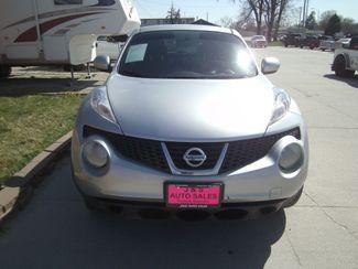2012 Nissan JUKE SV  city NE  JS Auto Sales  in Fremont, NE