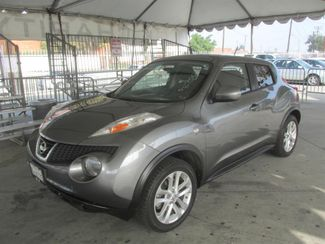 2012 Nissan JUKE SV Gardena, California