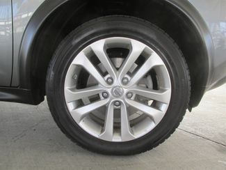 2012 Nissan JUKE SV Gardena, California 14