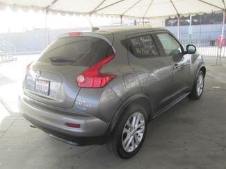 2012 Nissan JUKE SV Gardena, California 2